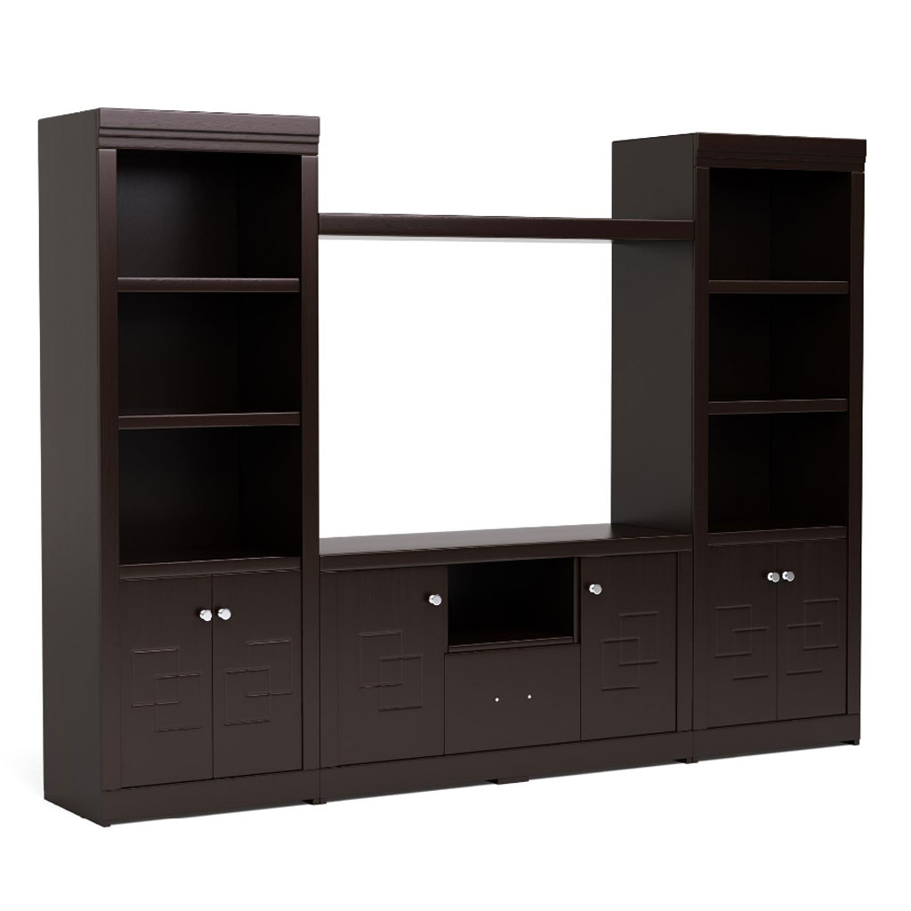 Imagenes de muebles para tv y estereo for Muebles de diseno moderno para tv